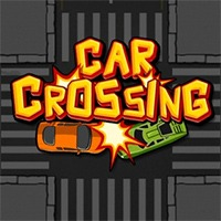 Car Crossing Play