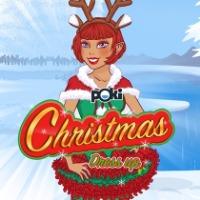 Christmas Dress Up Play