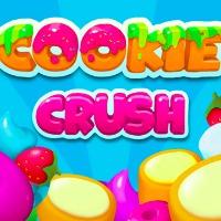 Cookie Crush Play