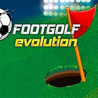 FootGolf Evolution Play
