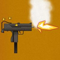Gun Builder Play