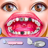 Madelyn Dental Care Play
