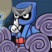 Ninja Blade Play