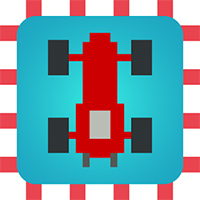 Pixel Car Racer Play