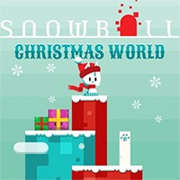Snowball Christmas World Play