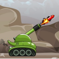 Tank Defender Play