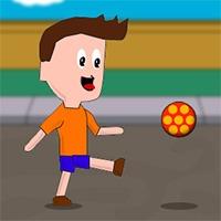 Trick Shot Ball Play